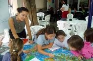 Little summer school of Croatian language and culture - July 15, 2013