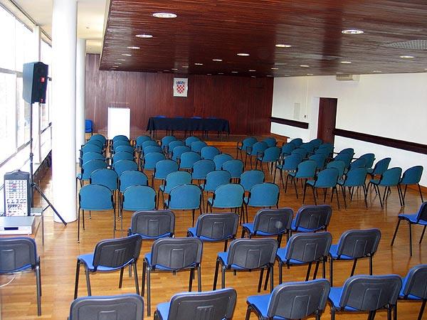 dvorana v